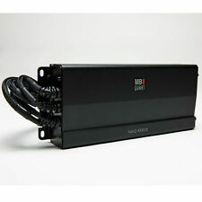 MB Quart NA2-500.5 500W 5-Channel Powersports Marine Grade Class D Amplifier