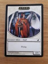 Magic The Gathering Cards - Scourge - Angel Token