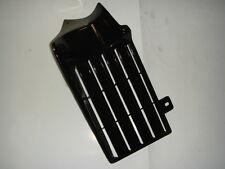 nageoire grille radiateur plastique droite Aprilia ET 50 Fire code 8230107