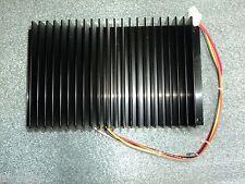 BK UNIDEN RELM RF POWER AMPLIFIER 25 Watt UHF 25W 450 - 470 - 500 Mhz DRU4501B