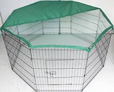 SAFETY NET FOR - DOG PUPPY PET RABBIT CAT GUINEA PIG PLAY PEN RUN