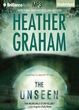 Heather GRAHAM / The UNSEEN                [ Audiobook ]