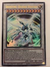 Shooting Quasar Dragon - LC05-EN005 - LIMITED EDITION - NM - Yugioh - Synchro!