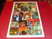 [ART CONTEMPORAIN - JEUNE PEINTURE TURQUIE] TUNCAY TAKMAZ 2006 TOILE 60X40 (3)