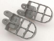 Repose pieds moto pour Honda CR 80 XR 250 350 400 600 650