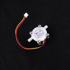 YF-S401 Water Flow Sensor Switch Meter Flowmeter Coffee Dispenser Fluid Counter