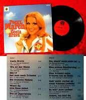 LP Peggy March: Costa Brava (Hör Zu 1C-062 29 618) D 1976