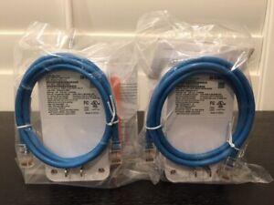 Brand NEW---(2-Units) D-Link DHP-W310AV PowerLine AV-500 Wireless-N Extender