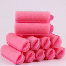 Hot Sale Curlers Magic Sponge Rollers Foam Hair Women Wave Cushion Twist Tool