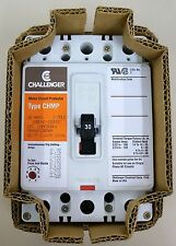 CHALLENGER CHMP030H1 MOTOR CIRCUIT PROTECTOR 30 AMP 3 POLE 600V