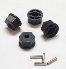 Trascinatori 12mm in Nylon per 1/10 touring Elettrico o Scoppio 4pz.  30025