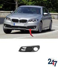 JS BMW 5/' Série F10 F11 LCI M Sport Pare-chocs avant FOG LIGHT GRILLE-DROIT