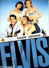 Kissin' Cousins ELVIS Kittyhawks NEW DVD Buy 2 Items-Get $2 OFF