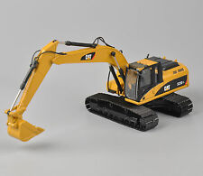 Norscot CAT 1:50Diecast 323D L Excavator 55215 Pile Engine Vehicle Model