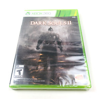 Dark Souls II (Microsoft Xbox 360, 2014) CIB