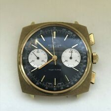 VINTAGE BREITLING TOP TIME 2009 CHRONOGRAPH WATCH