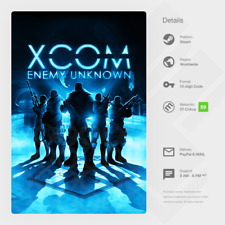 XCOM: Enemy Unknown - Complete Edition (PC / LINUX) - Steam Key [GLOBAL]