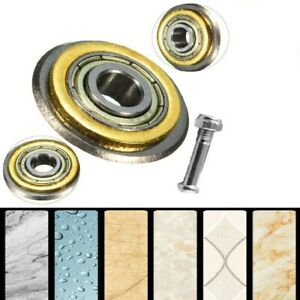 Total Pro 120cm / 33cm / 60cm Manual Tile Cutter Replacement Cutting Wheel
