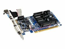 GIGABYTE Gv-n210d3-1gi NVIDIA GeForce 210 1gb Graphics Card