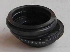SHIFT adapter Kiev 88 lens for Nikon Pentax M42 Canon EOS Sony Alpha Minolta NEW