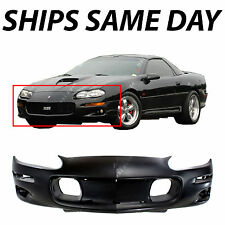 NEW Primered - Front Bumper Cover Fascia For 1998-2002 Chevy Chevrolet Camaro