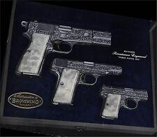 Browning 1954 Pistols Catalog