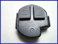 NEW 2 BUTTON REMOTE KEY FOB INSERT for SUZUKI G-VITARA SPLASH SWIFT SX4, 433Mhz