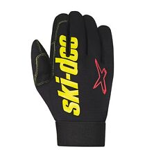 Ski-Doo X-Team Crew Gloves 2018 P/N 446297