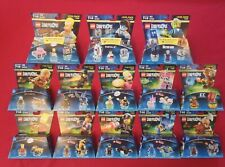 Lego Dimensions Game Level Packs & Fun Pack Assortments-pick your pack! NIB