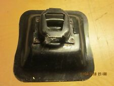 FORD BUMPER JACK BASE PLATE NOS CIRCA 50'S FITS?