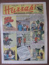 HURRAH !  avant-guerre  n° 215