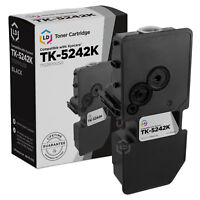 LD Compatible Kyocera TK-5242K / 1T02R70US0 Black Toner for M5526cdw & P5026cdw