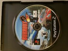 Burnout 2: Point of Impact (Sony PlayStation 2, 2002)