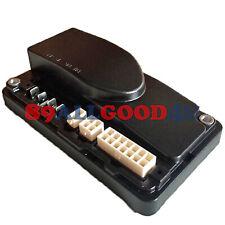 For CURTIS 1212P-2501 Permanent Magnet Motor Speed Controller 24V/90A Forklift