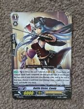 Cardfight Vanguard Battle Sister, Candy Mint English PR/0067EN
