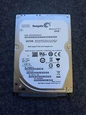"Seagate Momentus Thin 320GB Internal 7200RPM 2.5"" (ST320LT007) HDD"