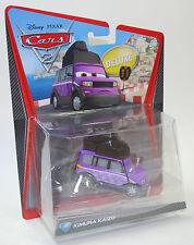 Disney PIXAR Cars 2 DELUXE KIMURA KAIZO #11