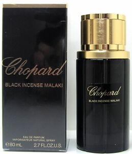 Chopard Black Incense Malaki 80 ml EDP / Eau de Parfum Spray