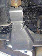 Ski de protection de pont arrière en aluminium pour Dana 44 Jeep Wrangler JK