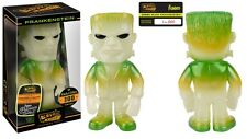 FUNKO GLOW IN THE DARK FRANKENSTEIN HIKARI SOFUBI VINYL FIGURE EXCLUSIVE - 9131