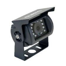 "Durite 0-776-70 Camera, Reversing, IR, 1/3"" Sony CCD 680TVL Normal Image Bx.1"