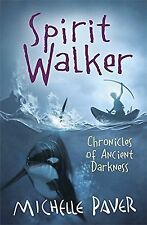 Spirit Walker: Book 2 (Chronicles of Ancient Darkness) NEW BOOK