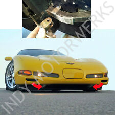 CORVETTE C5 SKID PLATE PROTECTOR PROTECT THE FRONT END FROM CURB HITS