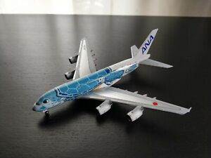 Hogan - Airbus A380 - ANA All Nippon Airways in 1:500 Scale