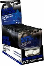Rapid Action Extreme 2 Way  Energy Boost 8 Packs (32 pills)