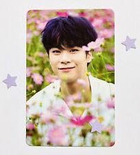 Astro Moonbin Official Dream Part 2 Album Photocard