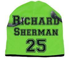 Seattle Seahawks Richard Sherman Beanie (NEW) NFL Hat Toboggan Stretch