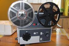 Analoges Vintage Gerät :Filmprojektor Silma S 111