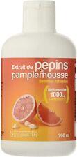 Extrait de Pépins de Pamplemousse EPP + Vitamine C Défenses Naturelles 200 ml