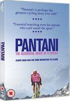 Pantani: The Accidental Death Of A Cyclist [DVD][Region 2]